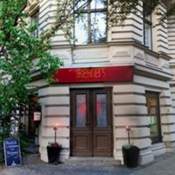 Kreuzberg mit Hund – Restaurant Riehmers