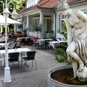 Griechisches Restaurant in Stuttgart am Fernsehturm