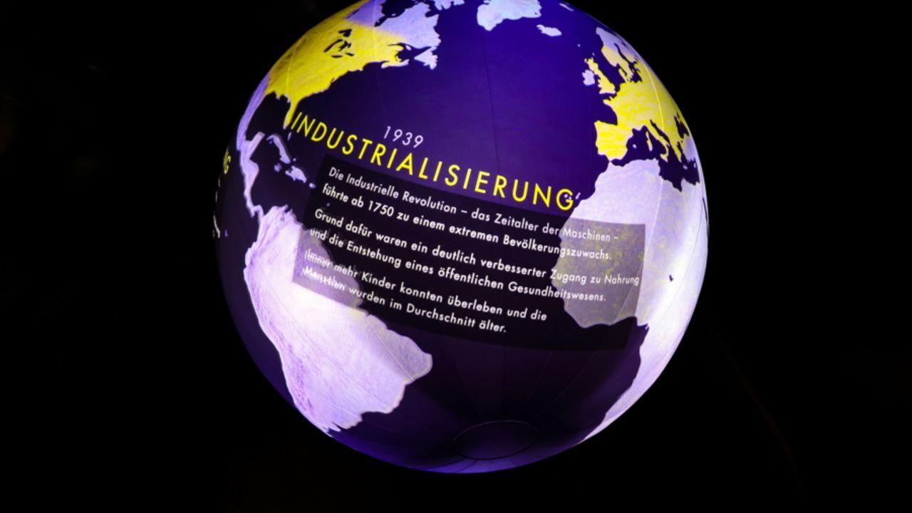 Kastenhof Landau - Das Museum für Steinzeit und Gegenwart
