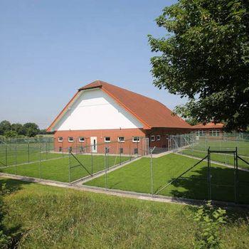 Hundeschule & Hunde- und Katzenhotel FIRST CLASS am Kiekutsee