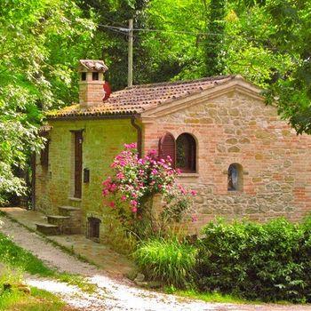 Hundeurlaub Italien Ferienhaus Casa Cuculo