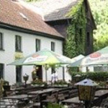 Waldrestaurant Düsseldorf – Bauenhaus