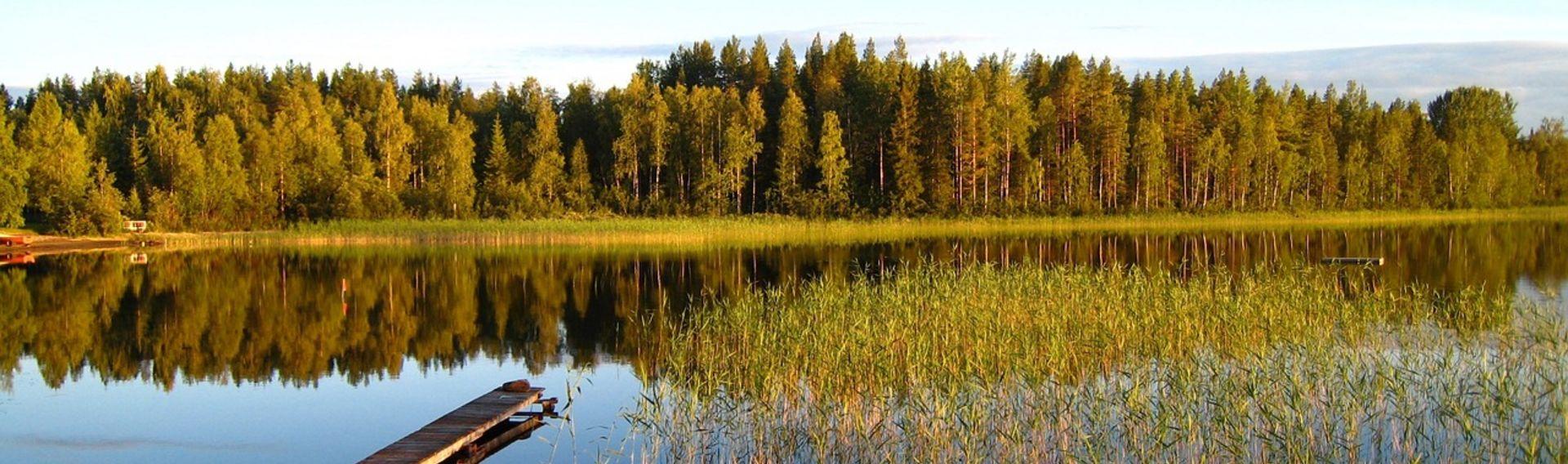 Schweden mit Hund Urlaub