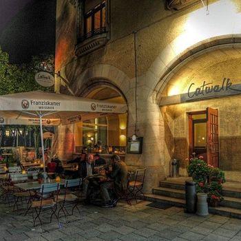 Healthfood Essen – Restaurant Catwalk