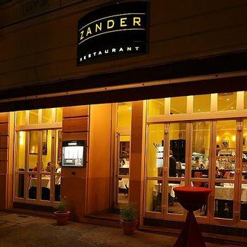 Prenzlauer Berg mit Hund – Restaurantbesuch Zander