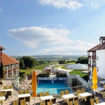 Urlaub im Hartl Resort Bad Griesbach – Hotels und Gasthöfe Hunde willkommen