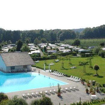 Campingplatz Bodensee