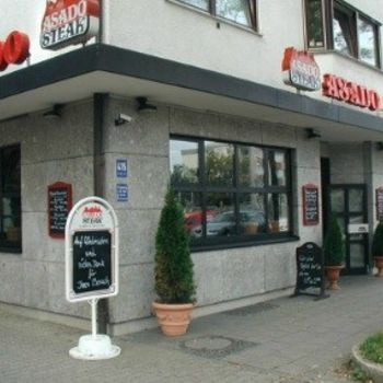 ASADO Steakhouse in München Harthof