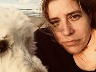 Michaela Schmalz + Nanook Hunde erlaubt
