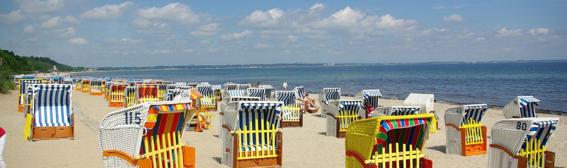 Ostsee Urlaub mit Hund