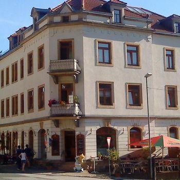 """Café + Kneipe """"Wendischfähre"""" – Rathmannsdorf"""