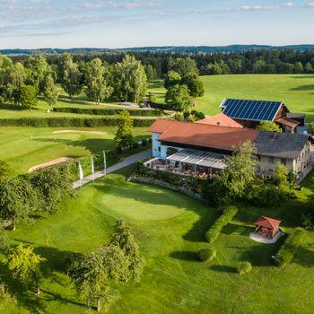 Golfclub Schloss Elkofen