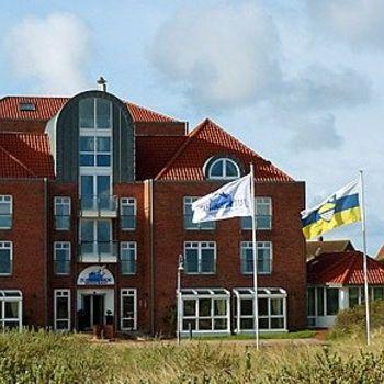 Hundefreundliches Hotel Nordsee