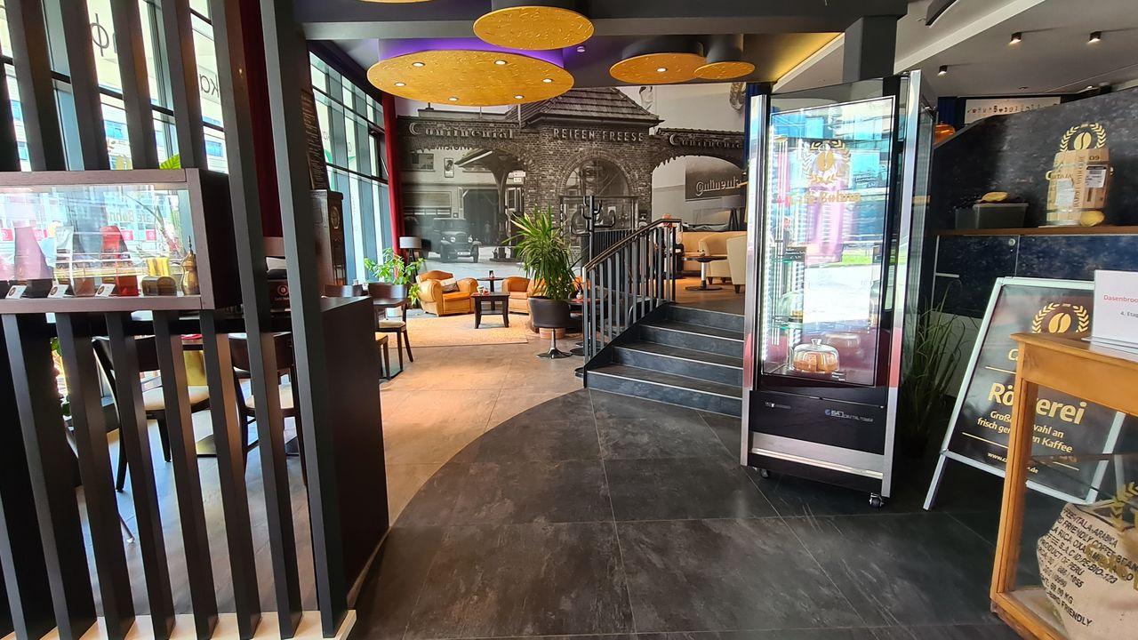 Café Bohne in Rostock