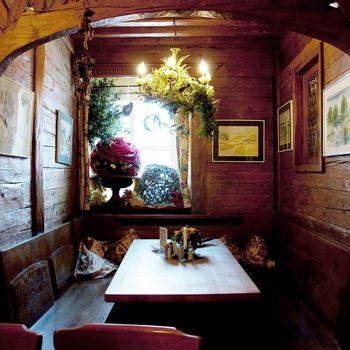 Restaurant mit Hund München – Gasthof Obermaier