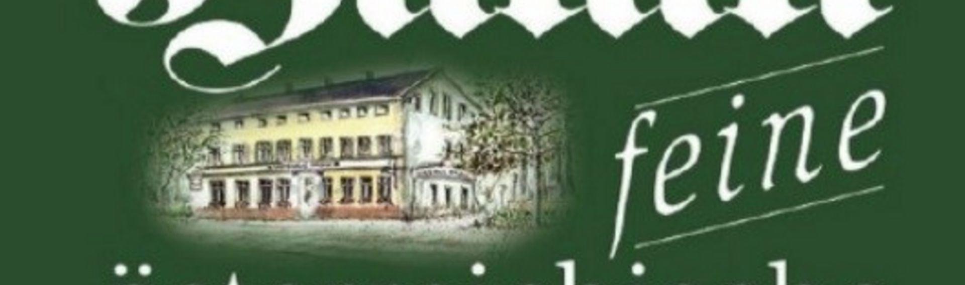 Das österreichische Wirtshaus in Berlin-Wannsee
