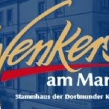 Restaurant Dortmund mit Hund – Wenkers