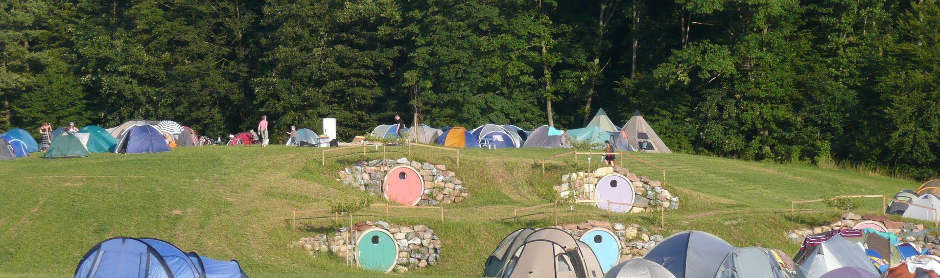 Camping– und Ferienpark Orsingen