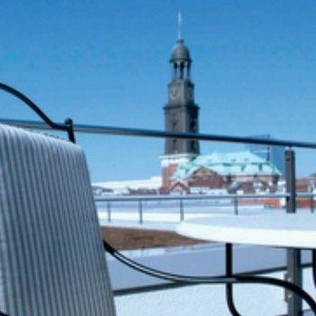 4 Sterne Hotel in Hamburg