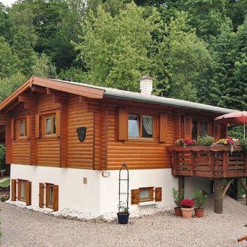 Ferienwohnung mit Hund Harz – Blockhäuser