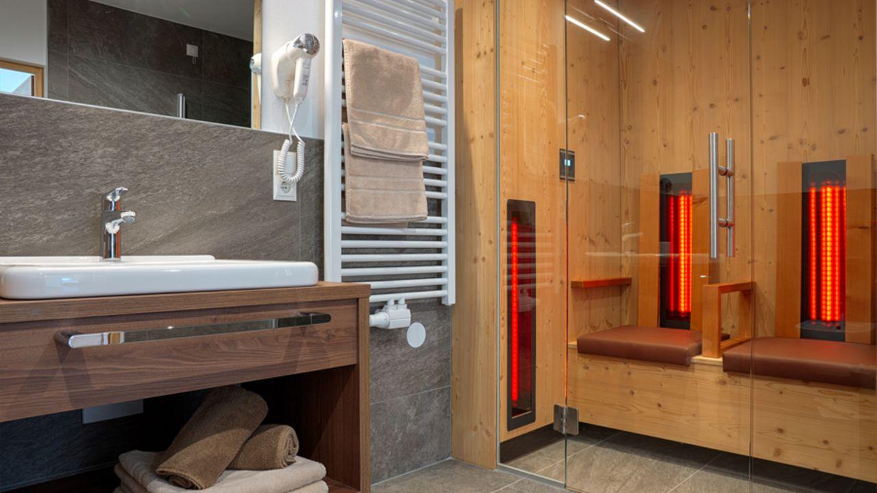 Residence Lex - Ferienwohnungen in Reschen