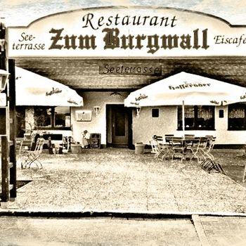Zum Burgwall – Restaurant Freilichtmuseum Groß Raden