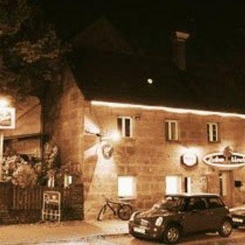 Restaurant, Bar, Kneipe, Cafe und Biergarten Zabo Linde – in Nürnberg