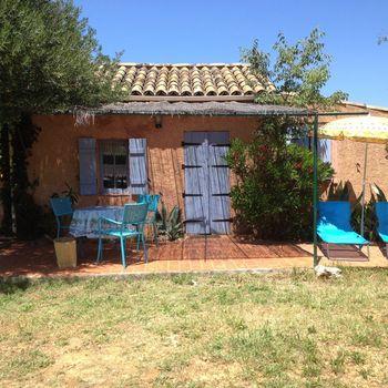 Urlaub mit Hund Provence Kleines Rebhaus