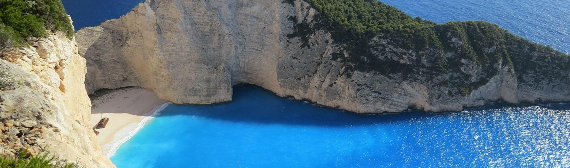 Griechenland Urlaub mit Hund