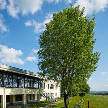 Hotel Bergisches Land – Hunde willkommen im Grünen gelegen