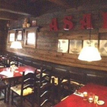 ASADO Steak-Restaurant im Mühlfelder Brauhaus am Ammersee