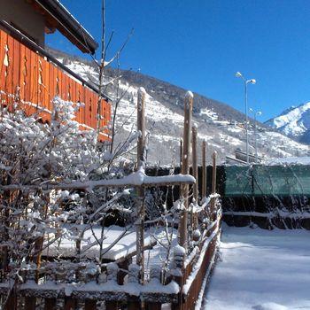 Ferienwohnung im Skigebiet Passo Tonale Italien