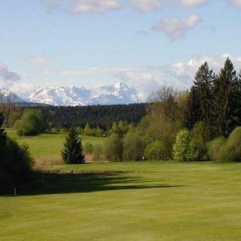 Golfspielen mit Hund München Umgebung – Iffeldorf
