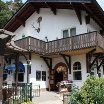 Märchenwald in Altenberg